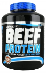 BioTech USA Beef Protein 1816g