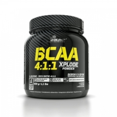 Olimp BCAA 4:1:1 Xplode Powder 500g