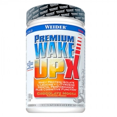 Weider Premium Wake Up X 600g