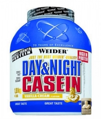 Weider Day & Night Casein 1800g