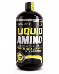 BioTech USA Liquid Amino Acid 1000ml