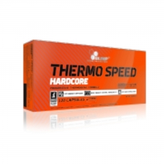 Olimp Thermo Speed Hardcore 120 Kapseln (142g)